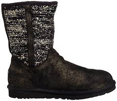 ugg womens lyla boots charcoal amazon com ugg s lyla boot black size 10 boots