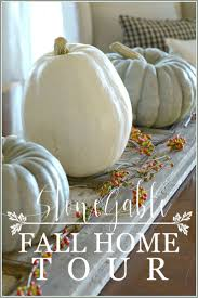 102 best fall decor images on pinterest autumn home and