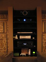 home theater rack system egyptian tomb home theater photos avs forum home theater