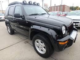 03 jeep liberty renegade 2003 jeep liberty renegade stock 33290 des moines ia