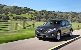 mazda suv for sale 2014 mazda cx 5 grand touring first test motor trend