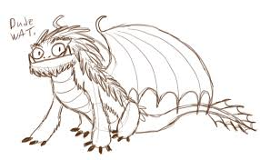 fireflash u0027s doodles dragons train dragon