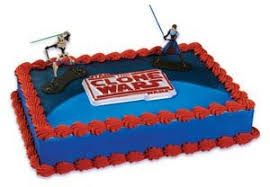 Cheap Star Wars Cake Decorations Find Star Wars Cake Decorations