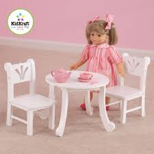 kidkraft doll table and chairs u2014 unique hardscape design pick