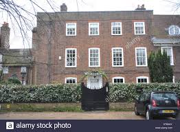 george michael house london uk 23rd dec 2017 george michael s house in the grove in