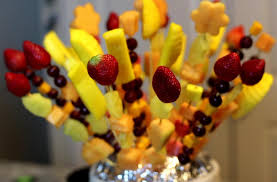 edible arragement diy edible fruit bouquet arrangements