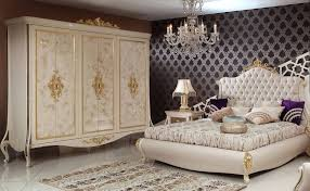 Classic Bedroom Sets Este Classic Bedroom Set