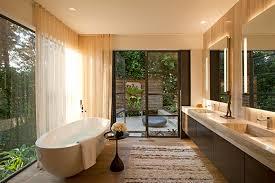 Bathtub Los Angeles 19 Beautiful Bathrooms 1stdibs