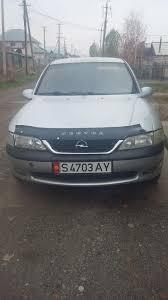 opel vectra b 1996 opel vectra b седан 4 дв 1996 1700 бишкек