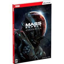 prima games mass effect andromeda guide multi 9780744017892