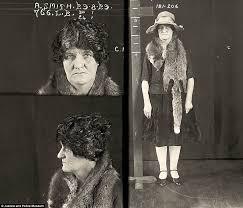 18 incredible vintage women u0027s mugshots mugshots 022112 1