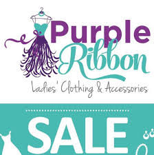 ribbon boutique purple ribbon boutique home