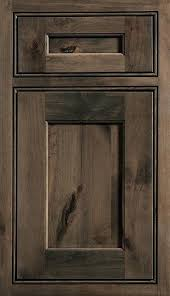 Hickory Cabinet Doors Alder Cabinet Doors View Larger Image Hickory And Knotty Hickory