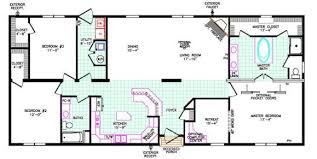 manufactured homes floor plans california 3 bedroom mobile homes aa manufactured 12 sectional home floor plan