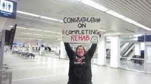 embarrassing airport pickup prank youtube
