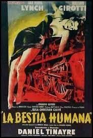 la bestia la bestia humana la b礫te humaine 1957 filmaffinity