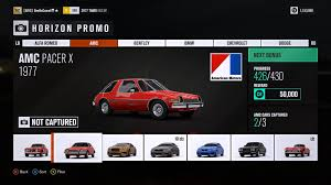 Barn Find 3 Forza Horizon Forza Horizon 3 Adds New Barn Find For Forzathon Event In April