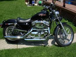 harley davidson harley davidson xlh sportster 883 standard