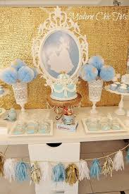 Table Party Decorations 247 Best Cinderella Party Ideas Images On Pinterest Cinderella
