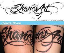 tioforrisemp tattoo fonts script calligraphy