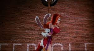 jessica rabbit who framed roger rabbit review who framed roger rabbit 25th anniversary edition us bd