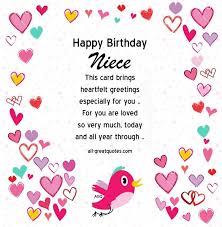 niece birthday cards b1b3242eccb8de880f5c59f5bfaed95f happy birthday niece free