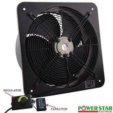 industrial exhaust fan motor industrial extractor fan ebay