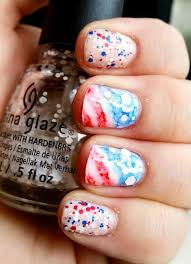 15 simple 4th of july nails art designs u0026 ideas 2017 fabulous