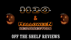 halloween 7 u0026 8 review off the shelf reviews youtube