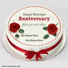 wedding wishes editing write parents name on cake pictures for golden anniversary wishes
