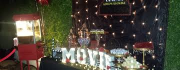 Backyard Movie Night Rental Fun Night Cinema Outdoor Movie Night Rentals U0026 Movie Concessions