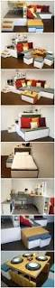 best ideas about tiny house furniture pinterest all one set for lofts studio apartments the bed