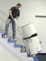 powermate electric stairclimbing hand trucks blog motorized