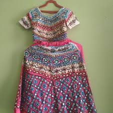 Baju Anak India tantricute s items for sale on carousell