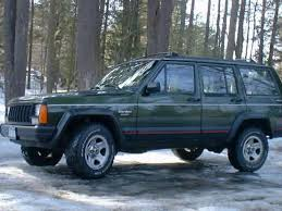jeep cherokee xj 1995 1996 1997 1998 1999 service manuals car