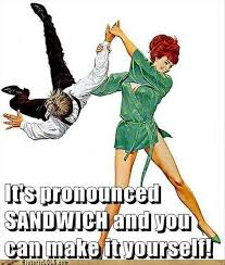 Make Me A Sammich Meme - make me a sammich memes what s so funny cindysbeentrippin boards