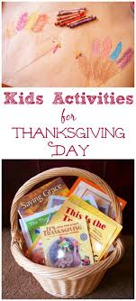 14 activities for thanksgiving day edventures with