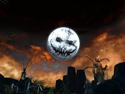 halloween moon over kamadan a photo on flickriver