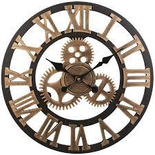 amazon com soledi vintage clock european retro vintage handmade