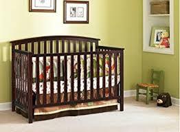 Graco Freeport 4 In 1 Convertible Crib Graco Freeport 4 In 1 Crib Cherry Baby