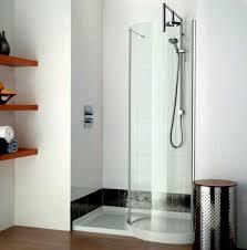 Curved Shower Bath Screen Shower Bath Enclosures Uk Munderin 1350mm X 800mm Steam Shower