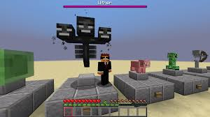 how to make mob statues in minecraft minecraft blog