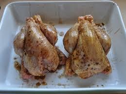 cuisiner le coquelet recette coquelet rôti à la pêches et à la vanille cuisinez coquelet