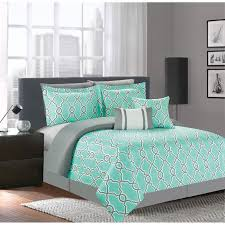 Teal And Grey Bedding Sets Teal And Gray Comforter Set Buy Grey Bedding From Bed Bath Beyond