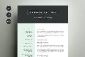 interesting resume templates unique resume templates designer free collaborativenation