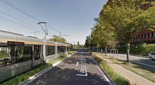 bureau de poste evere tram piste cyclable la flandre et bruxelles veulent remanier