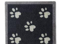 design fussmatten tierische fußmatten designer fußmatte hund dackel bommel hunde