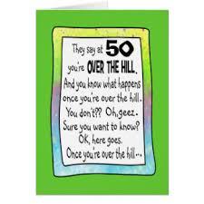 50 Birthday Meme - 50th birthday card templates etame mibawa co