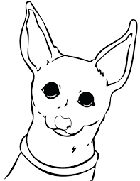 coloring pages chihuahua puppies best of chihuahua puppy coloring pages gallery printable coloring