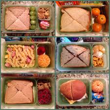 school lunch ideas january my 3 monsters